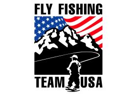 Team trutta for Fly fishing team usa